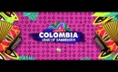 Colombia: Land of Sabrosura